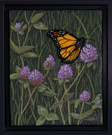 Monarch by Tracey Lawko